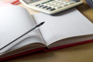 So führen Sie ein Haushaltsbuch!